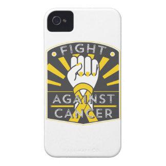 Lucha contra Neuroblastoma iPhone 4 Protector