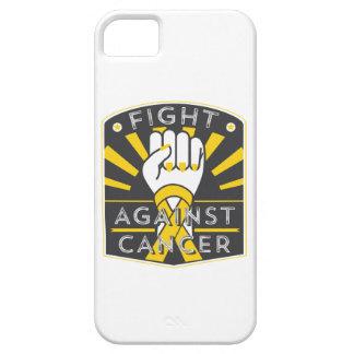 Lucha contra Neuroblastoma iPhone 5 Carcasa