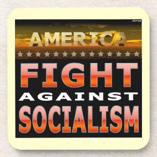Lucha contra socialismo posavaso