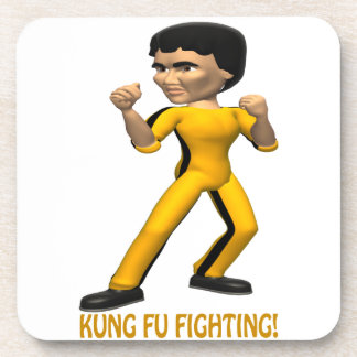 Lucha de Kung Fu Posavaso