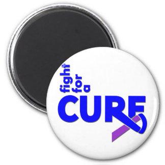 Lucha de la artritis reumatoide para una curación