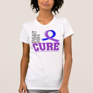 Lucha de la artritis reumatoide para una curación camisetas