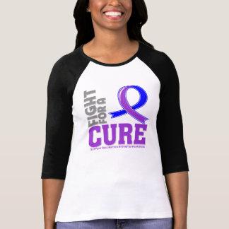 Lucha de la artritis reumatoide para una curación camiseta