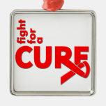 Lucha de la embolia pulmonar para una curación