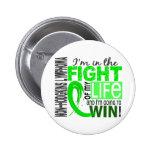 Lucha de mi linfoma Non-Hodgkin de la vida Pins