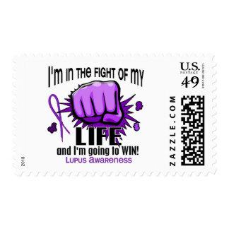 Lucha de mi lupus de la vida 2