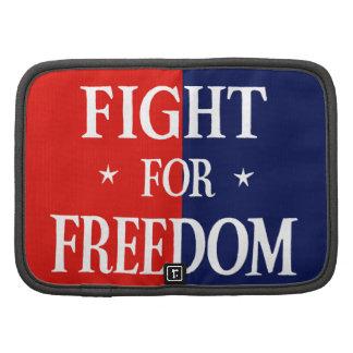 Lucha de WWII para la libertad Planificadores