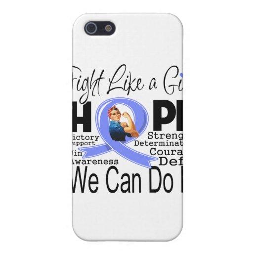 Lucha del cáncer de estómago podemos hacerla iPhone 5 cárcasas