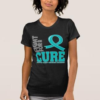 Lucha del desorden de ansiedad para una curación camiseta