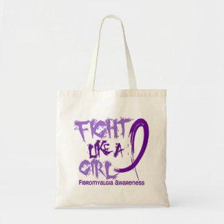 Lucha del Fibromyalgia como un chica 5 3 Bolsa