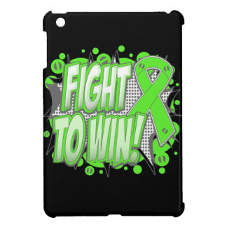Lucha del linfoma de Non-Hodgkins a ganar iPad Mini Coberturas