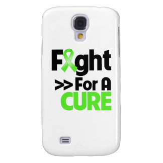 Lucha del linfoma de Non-Hodgkins para una