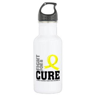 Lucha del sarcoma de Ewings para una curación