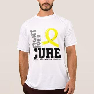 Lucha del sarcoma de Ewings para una curación Camisetas
