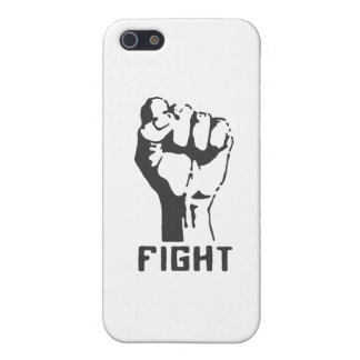 ¡LUCHA! iPhone 5 PROTECTOR