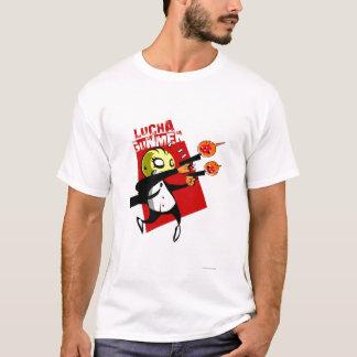 Lucha Gunmen T-Shirt