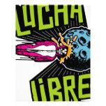 LUCHA IMPACT LETTERHEAD