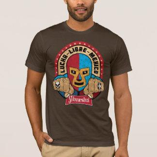 LUCHA-LIBRE-002 T-Shirt
