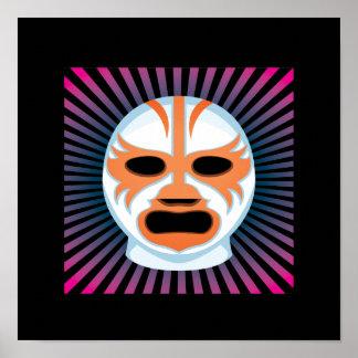 Lucha Libre 2 Poster