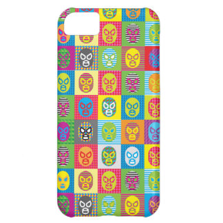 Lucha Libre iPhone 5C Case