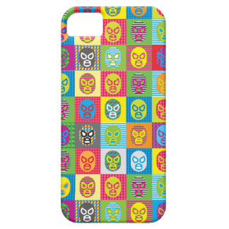 Lucha Libre iPhone SE/5/5s Case