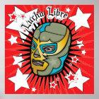 Lucha Libre Wrestler Colassal Poster! Poster