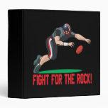 Lucha para la roca