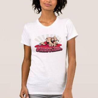 ¡Lucha! Camisetas