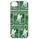 Lucha suiza 1907 iPhone 5 protectores