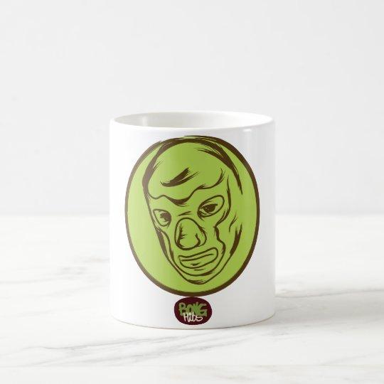 Luchador Mug