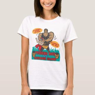 Luchador Noche T-Shirt