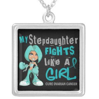 Luchas de la hijastra como el cáncer ovárico 42 9 joyerias