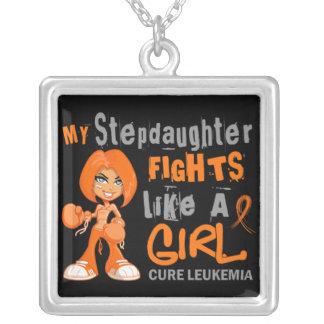 Luchas de la hijastra como la leucemia 42 9 png de collares personalizados