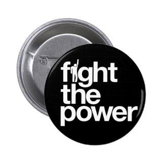 Luche el botón de encendido