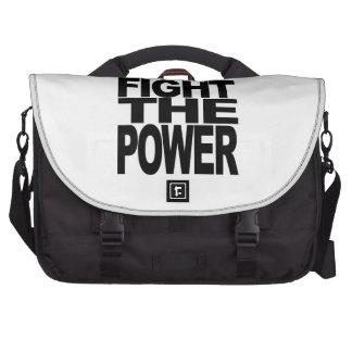 Luche el poder bolsas para portátil