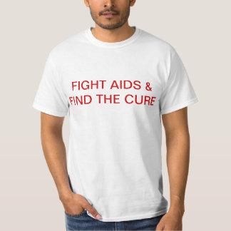 LUCHE EL SIDA Y ENCUENTRE LA CURACIÓN PLAYERA
