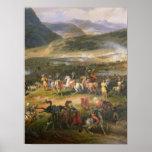 Luche el soporte Thabor, el detalle Napoleon y el  Posters