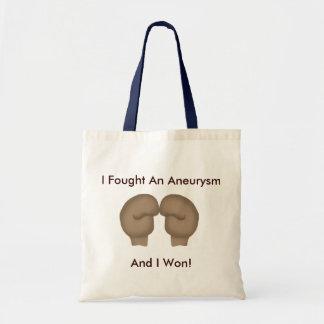 Luché una bolsa de asas del Aneurysm
