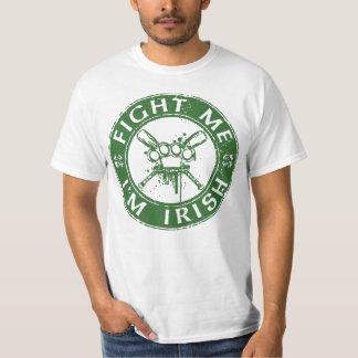 lúcheme, yo son irlandés playera