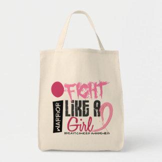 Lucho como un cáncer de pecho del chica 4 1 bolsa
