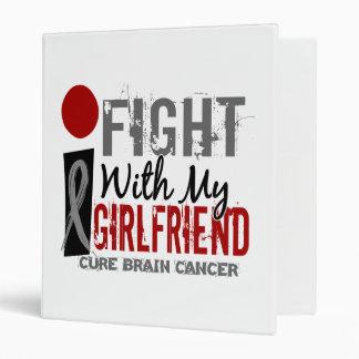 Lucho con mi cáncer de cerebro de la novia