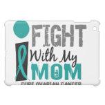 Lucho con mi cáncer ovárico de la mamá
