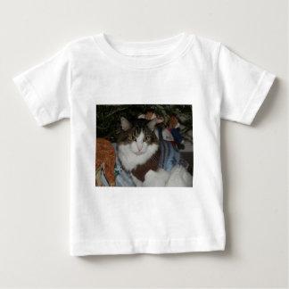 Lucho-Noel-Raindeer.jpg Baby T-Shirt