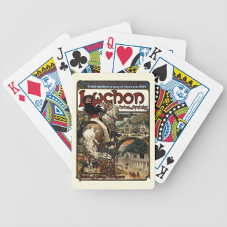 Luchon Deck Of Cards