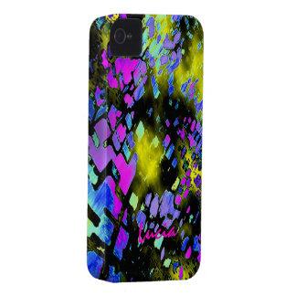 Lucia iphone 4 case