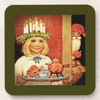 Lucia Karin and the Nisse Coaster