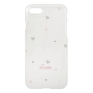 Lucia Name Iphone Case