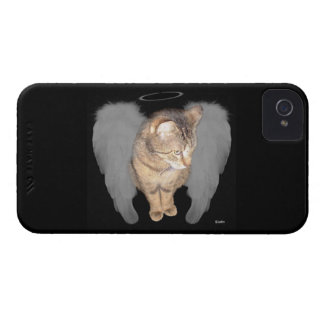 Lucian Angel iPhone 4 Case
