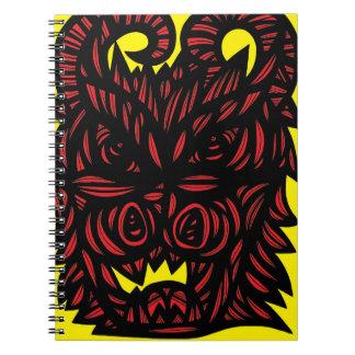 Lucid Careful Gentle Handsome Notebook