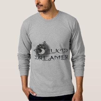 Lucid Dreamer by Night Shirt